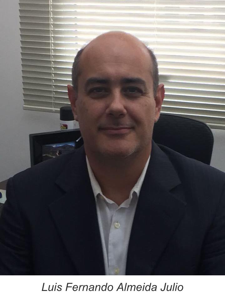 Luis Fernando Almeida Julio