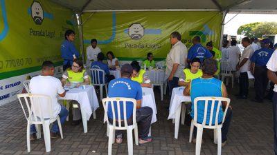 logiscom-apoia-evento-de-saude-e-bem-estar-para-caminhoneiros